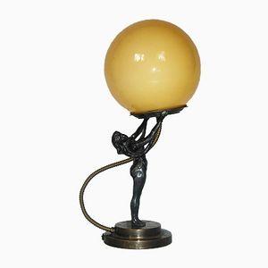 Lampe Art Déco, 1930s