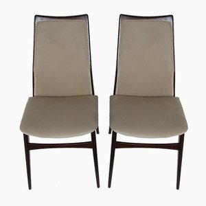 Fauteuils de Benze Sitzmobel, 1960s, Set de 2