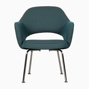 Executive Armchair by Eero Saarinen for Knoll & De Coene, 1970s