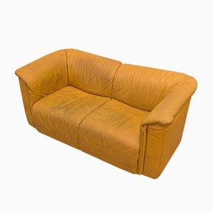 Hochbarett Lounge Sofa von Wittmann, 1970er