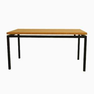 Vintage Swiss Architect Table, 1960s