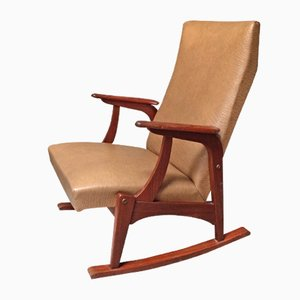 Rocking Chair Vintage, 1960s