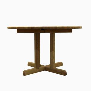 Dining Table by Søren Nissen & Ebbe Gehl for Mikael Laursen, 1970s