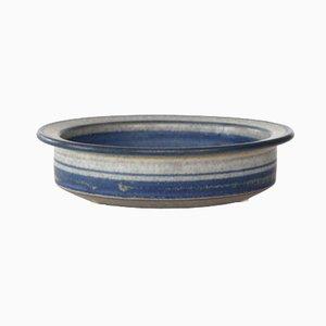 Dänische Keramik Schale von Marianne Starck für Michael Andersen Bornholm, 1960er
