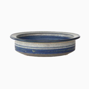 Scodella in ceramica di Marianne Starck per Michael Andersen Bornholm, Danimarca, anni '60