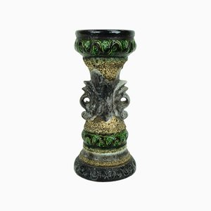 Mid-Century Ceramic Plant Stand from Ü-Keramik, 1960s