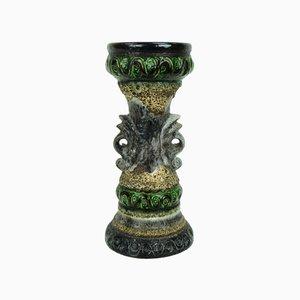 Vaso Mid-Century ceramica di Ü-Keramik, anni '60