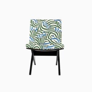 FB18 Scheren Stuhl von Jan Van Grunsven für Pastoe, 1950er