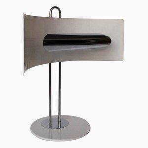 Lámpara de mesa italiana Mid-Century de Martinelli Luce, años 60