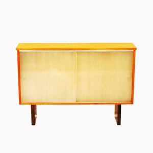 Dutch Small Sideboard, 1950s