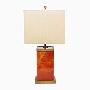 Lampe de Bureau par Romeo Rega, 1970s