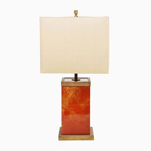 Table Lamp by Romeo Rega, 1970s