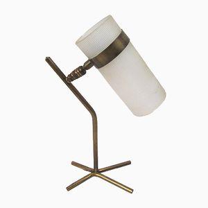 Desk Lamp by Pierre Guariche & Jean Boris Lacroix, 1950s