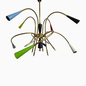 Sputnik Lamp, 1950s