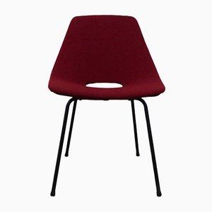 Mid-Century Stuhl von Pierre Guariche für Steiner, 1950er
