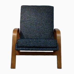 Französischer Mid-Century Sessel von ARP, 1950er