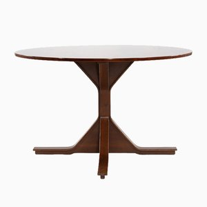 Dining Table by Gianfranco Frattini for Bernini, 1960s
