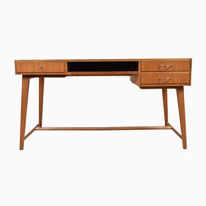 Model 468 Desk by Georg Satink for WK Möbel, 1950s