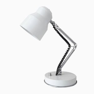 Vintage Articulated Desk Lamp from MB Barcelona, 1970s