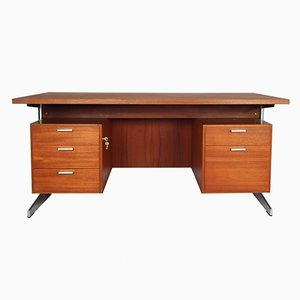 Mid-Century Desk by Cees Braakman for Pastoe