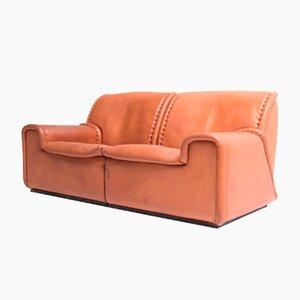 1010 Sofa aus Nackenleder von de Sede