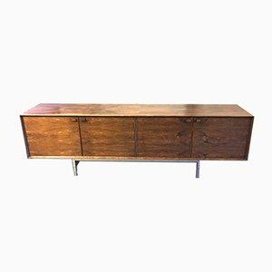 Mid-Century Rosewood Sideboard by Hertug for Fredrik Kayser