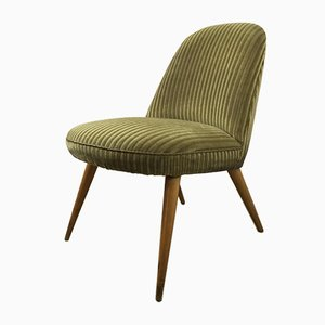 Mid-Century Cocktail Chair