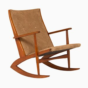 Rocking Chair by Georg Jensen, 1950s