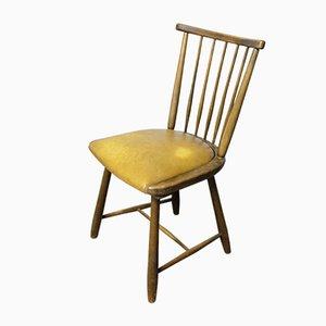 Stuhl von Arno Lambrecht für WK Möbel, 1950er