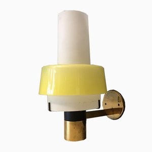 Mid-Century Italian Sconce from Stilnovo