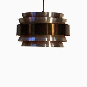 Lámpara colgante vintage de Lakro Amstelveen