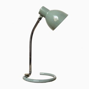 Bauhaus Lamp by Heinrich Siegfried Bormann for Ugo Pollice, 1930s