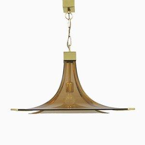 Lámpara colgante, años 70