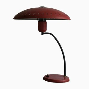 Mid-Century Table Lamp by Louis Kalff for Philips