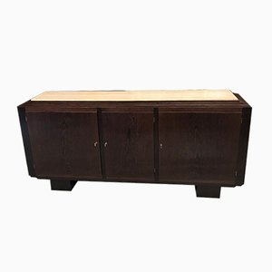Art Deco Sideboard in Palmwood