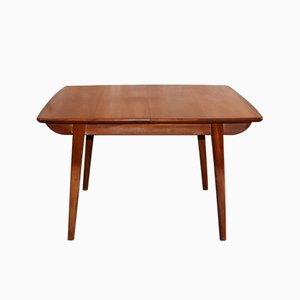 Mid-Century Dining Table by Louis van Teeffelen for Wébé, 1960s