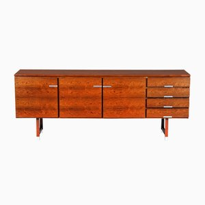Rosewood Sideboard by Kai Kristiansen for FM Møbler, 1960s