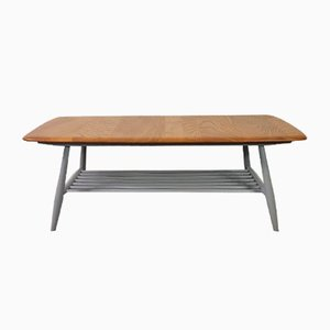 Coffee Table by Lucian Ercolani for Ercol, 1960s