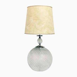 Vintage Lampe von Hustadt Leuchten