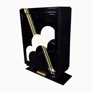 Secretaire Art Deco, anni '30