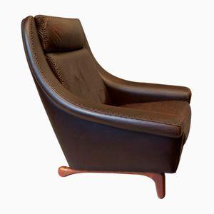 Matador Lounge Chair by Aage Christiansen for Erhardsen & Andersen, 1960s