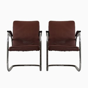 Vintage RS 7 Cantilever Chairs from Mauser, Set of 2