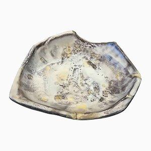 Keramik Schale von Marcello Fantoni, 1960er