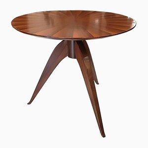 Tavolo modello Ducharne di Porteneuve, anni '30
