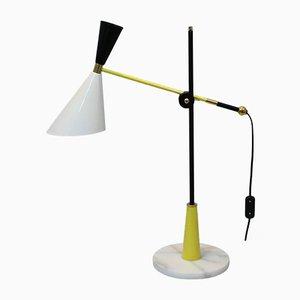 Tischlampe von Lola Galanes für Odalisca