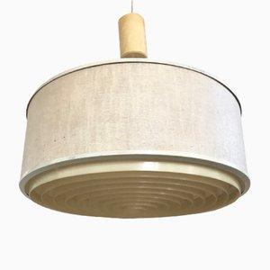 Lámpara de araña Mid-Century de Arlus