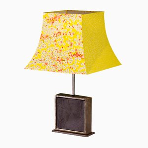 Lampe de Bureau Bashira Couleurs de Soleil de Atelier Villard