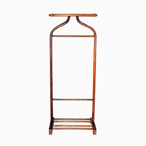 Vintage Clothing Rack by Michael Thonet for Thonet, 1900s