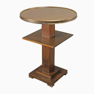 Table d'Appoint Art Deco, 1920s