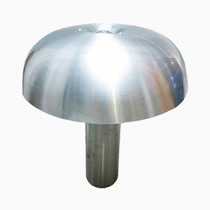 Große Mushroom Lampe, 1970er